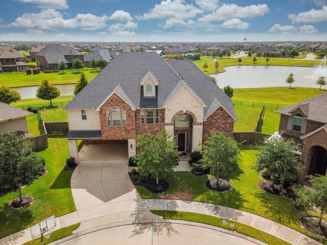 27803 Harris Glen Court, Fulshear, TX 77441 (MLS #31482077) :: Giorgi Real Estate Group