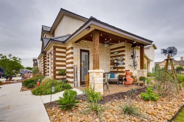 1674 Gruene Vineyard Crossing, New Braunfels, TX 78130 (MLS #31483052) :: Texas Home Shop Realty