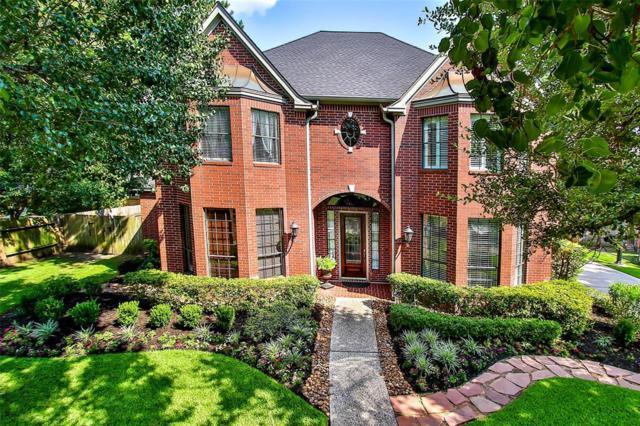 9503 Appin Falls Drive, Spring, TX 77379 (MLS #31483222) :: Texas Home Shop Realty