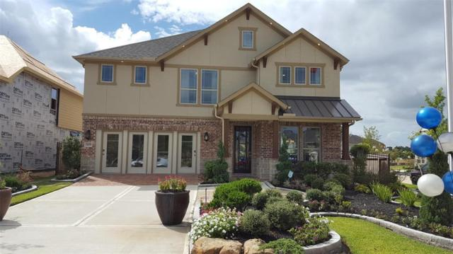 7439 Kearney Hill Lane, Spring, TX 77389 (MLS #31483648) :: The Heyl Group at Keller Williams