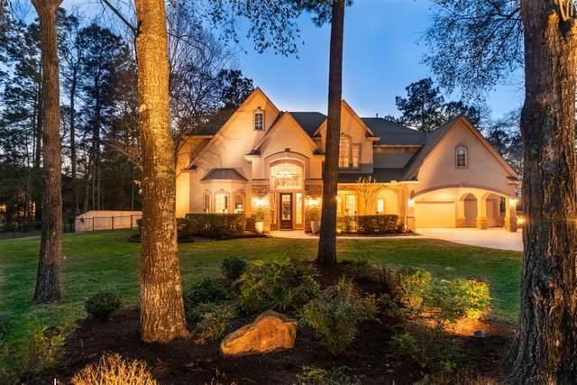 28107 Buena Way, Spring, TX 77386 (MLS #31484417) :: Giorgi Real Estate Group