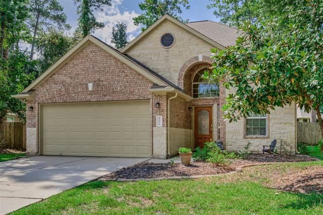 12515 Lake Shore Drive, Montgomery, TX 77356 (MLS #31485068) :: TEXdot Realtors, Inc.