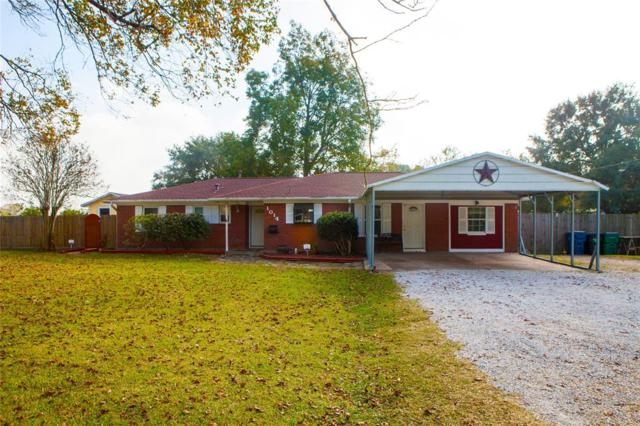 1014 Dickinson Road, Alvin, TX 77511 (MLS #31485732) :: NewHomePrograms.com LLC