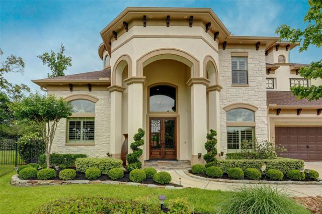 19 Valley Cottage Place, Spring, TX 77389 (MLS #3148705) :: The Collective Realty Group