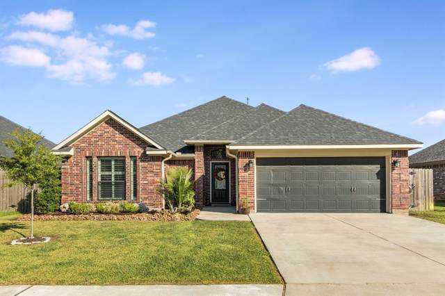 102 Blue Jay Court, Richwood, TX 77566 (MLS #31488210) :: Connect Realty