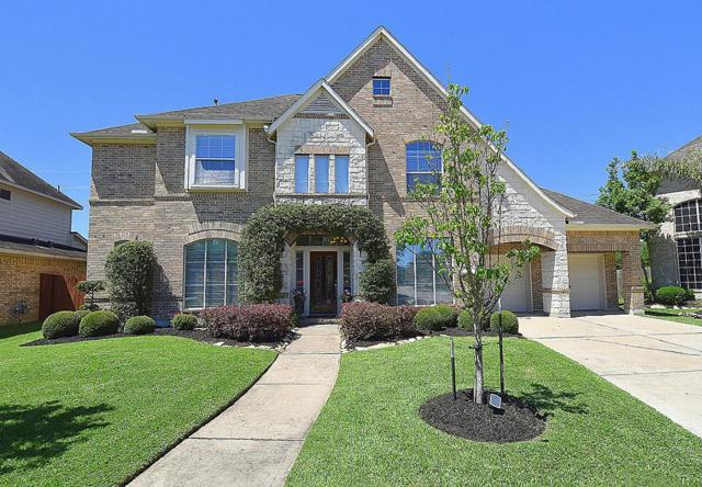 11903 Shore Pointe Drive, Pearland, TX 77584 (MLS #31492444) :: Christy Buck Team