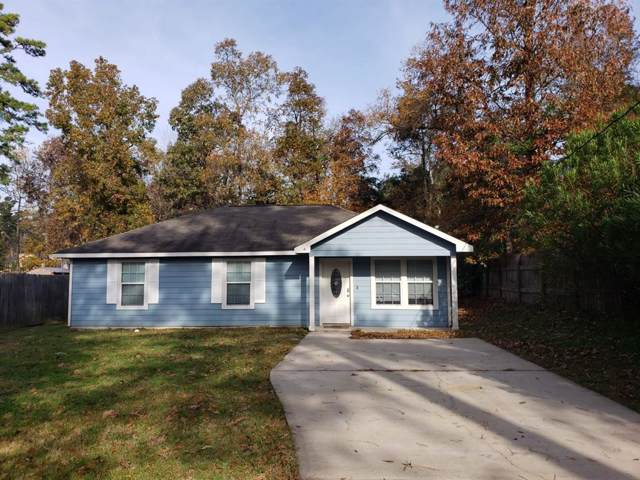 10833 Royal Forest Drive, Conroe, TX 77303 (MLS #31493107) :: Texas Home Shop Realty