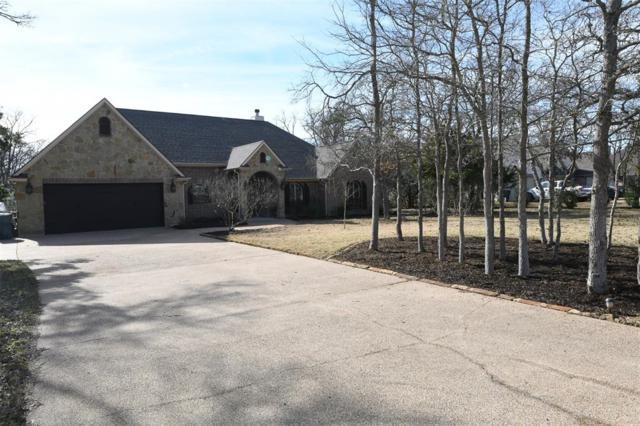 18078 Retriever Run Run, College Station, TX 77845 (MLS #31493603) :: Giorgi Real Estate Group