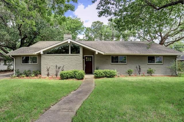 9818 Emnora Lane, Houston, TX 77080 (MLS #31498436) :: Lerner Realty Solutions