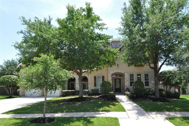 7822 Camden Hollow Lane, Humble, TX 77396 (MLS #31510060) :: Magnolia Realty