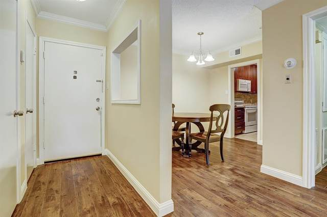 2601 Bellefontaine Street B116, Houston, TX 77025 (MLS #31510223) :: The SOLD by George Team