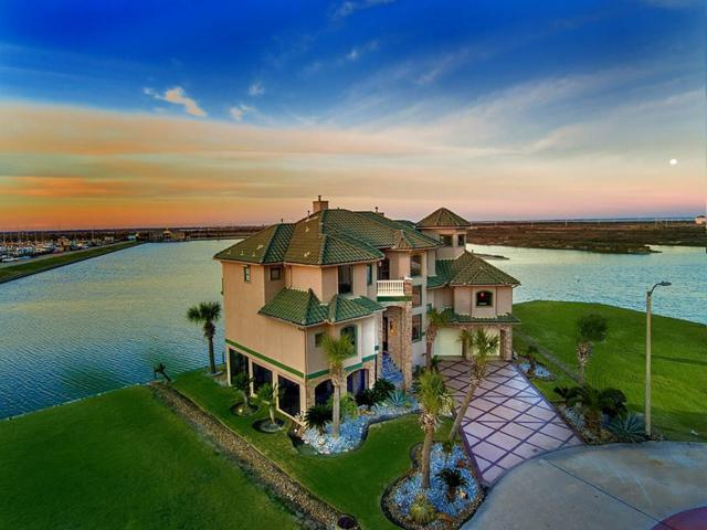 28 Fleming, Galveston, TX 77563 (MLS #31514879) :: The SOLD by George Team