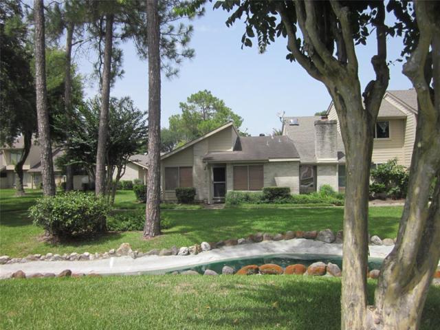12341 S S Dairy Ashford Road #2341, Houston, TX 77099 (MLS #31516128) :: The Johnson Team