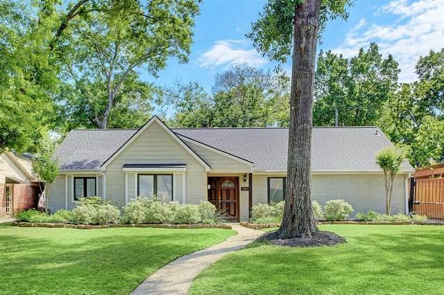 2327 Blue Water Lane, Houston, TX 77018 (MLS #31521134) :: The Property Guys