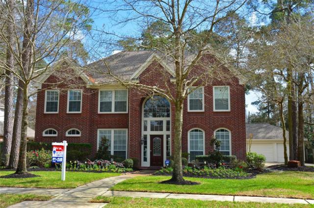13818 Lakewood Crossing Boulevard, Houston, TX 77070 (MLS #31521594) :: Texas Home Shop Realty