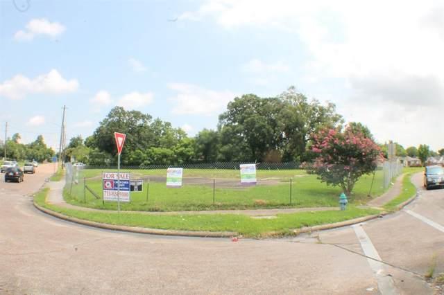 7003 Woodridge Drive, Houston, TX 77087 (MLS #31521657) :: My BCS Home Real Estate Group