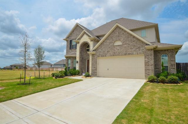 11831 Trinity Bluff Ln, Cypress, TX 77433 (MLS #31521900) :: The Heyl Group at Keller Williams