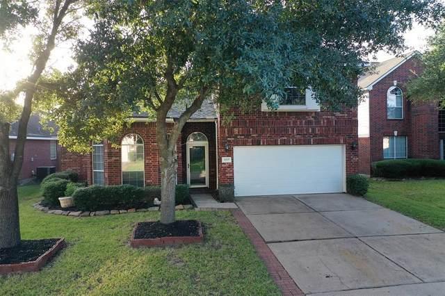6015 Crestford Park Lane, Houston, TX 77084 (MLS #31526302) :: The Freund Group