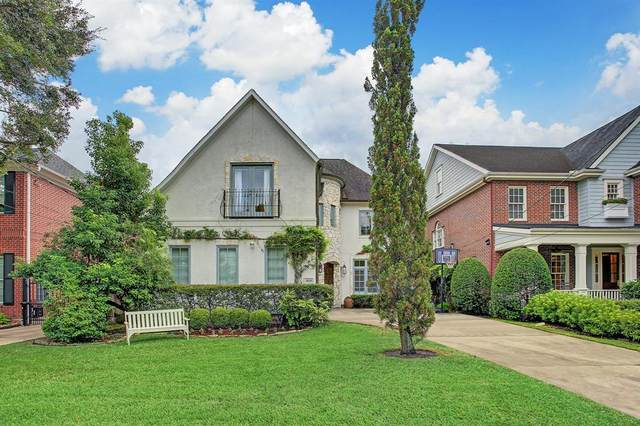 4029 Southwestern Street, West University Place, TX 77005 (MLS #31526379) :: The SOLD by George Team