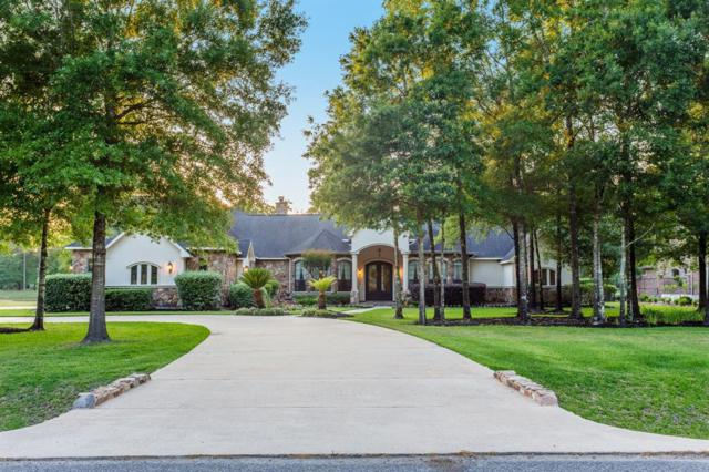 3803 Waterbend Cove, Spring, TX 77386 (MLS #31526539) :: Giorgi Real Estate Group