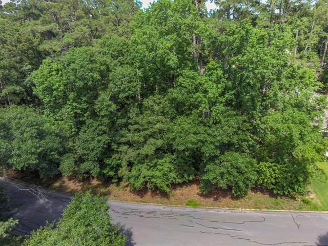 1920 E Lake Drive, Huntsville, TX 77340 (MLS #31527441) :: Ellison Real Estate Team