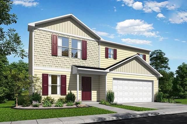 286 Bluebonnet Drive, Livingston, TX 77351 (MLS #31529666) :: Connect Realty