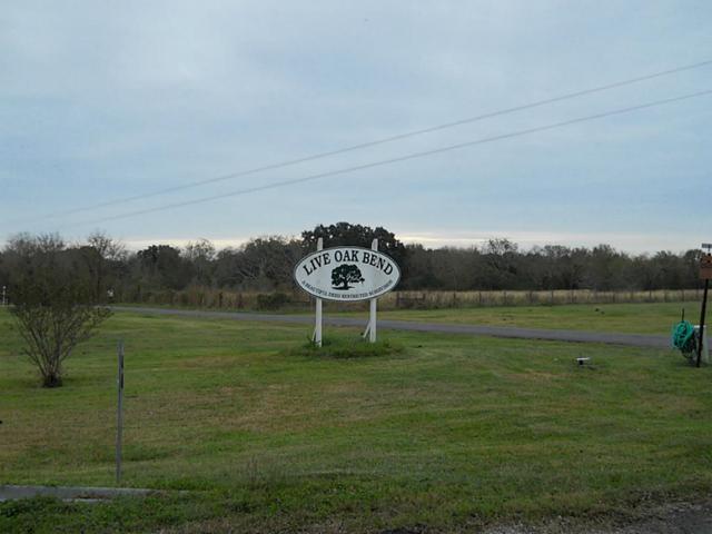 4113-14 Private Road 652, Sargent, TX 77414 (MLS #31530013) :: TEXdot Realtors, Inc.