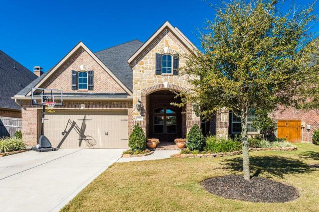27706 Liberty Heights Lane, Fulshear, TX 77441 (MLS #31531879) :: Lion Realty Group / Exceed Realty