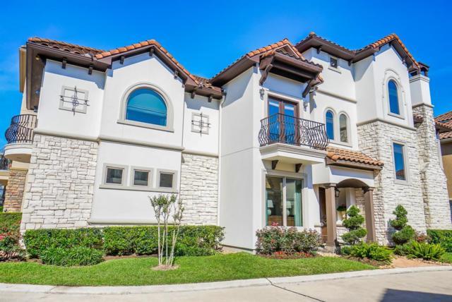 5514 Kian Court, Houston, TX 77081 (MLS #31533144) :: Texas Home Shop Realty