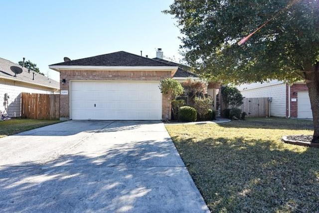 12931 Pine Meadows Street, Tomball, TX 77375 (MLS #31535660) :: Giorgi Real Estate Group
