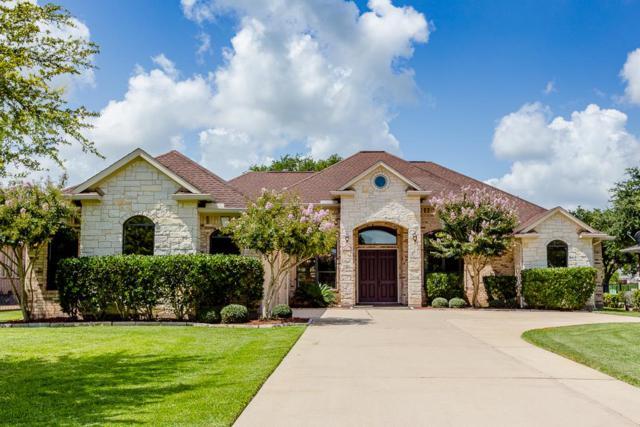 4411 Wentworth Drive, Fulshear, TX 77441 (MLS #31537979) :: Krueger Real Estate
