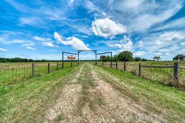 6339 Wiseman Road, Midway, TX 75852 (MLS #31537987) :: Ellison Real Estate Team