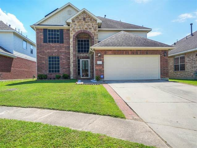 12318 Granite Isle Court, Houston, TX 77089 (MLS #31538419) :: Lerner Realty Solutions