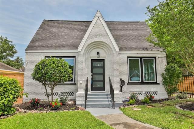 2621 Wheeler Street, Houston, TX 77004 (MLS #31539004) :: Green Residential