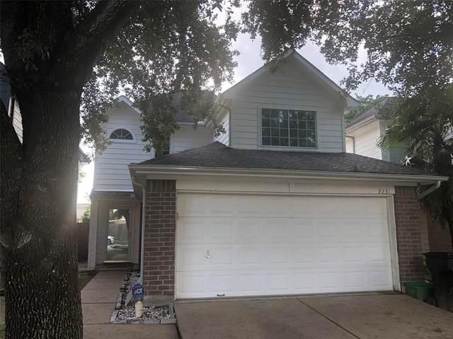 9231 Kingsflower Circle, Houston, TX 77075 (MLS #3153953) :: The SOLD by George Team