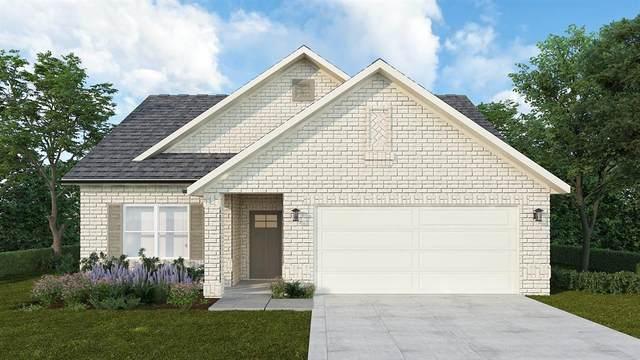 12345 N Chestnut Hills Drive, Conroe, TX 77303 (#31547135) :: ORO Realty
