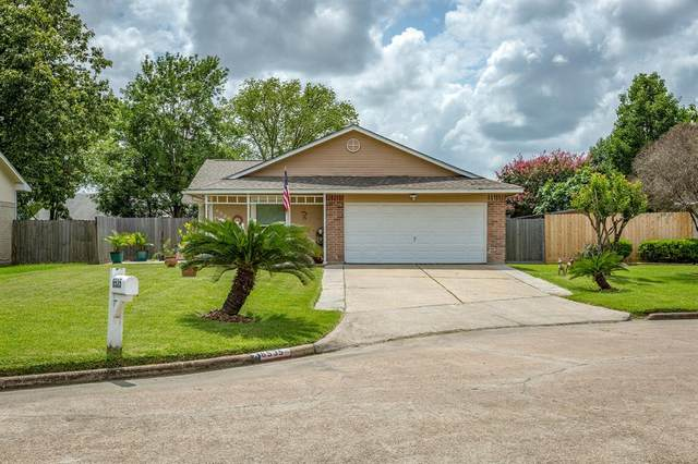 6535 Hawkeye Court, Houston, TX 77049 (MLS #31549075) :: Phyllis Foster Real Estate