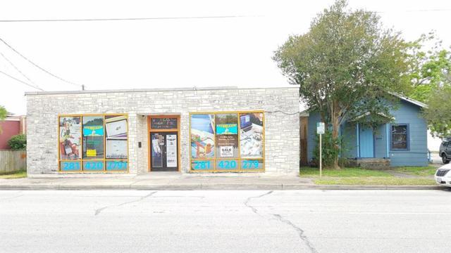 319 & 321 W Defee Avenue, Baytown, TX 77520 (MLS #31549584) :: Texas Home Shop Realty