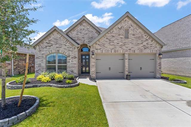 20023 Wild Horse Hollow Lane, Tomball, TX 77377 (MLS #3155405) :: The Property Guys