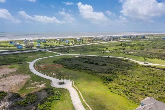 25814 Bay Breeze Drive, Galveston, TX 77554 (MLS #31555169) :: My BCS Home Real Estate Group