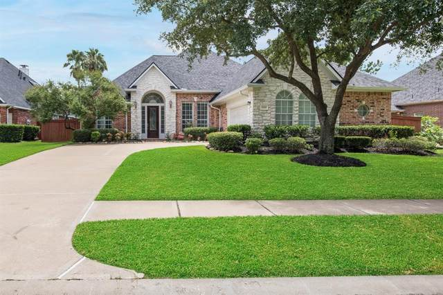 5715 Monterrey Springs Drive, Houston, TX 77041 (MLS #31557024) :: The SOLD by George Team