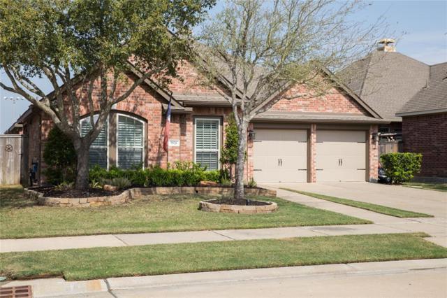 9526 Sapphire Hill Lane, Katy, TX 77494 (MLS #31557073) :: Giorgi Real Estate Group
