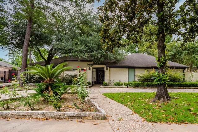 15 Briar Hill Drive, Houston, TX 77042 (MLS #31558387) :: The Bly Team