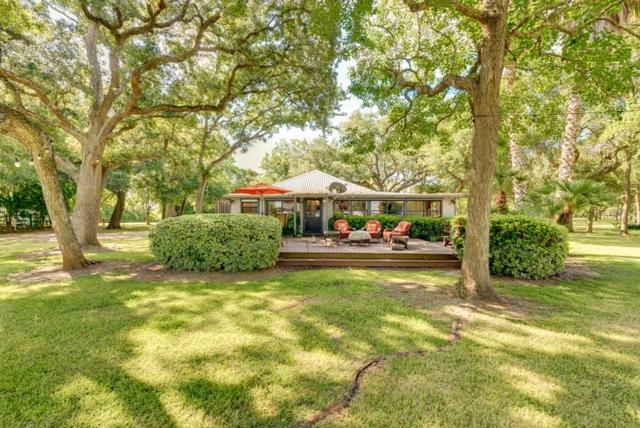 872 County Road 206, Sargent, TX 77414 (MLS #31559575) :: JL Realty Team at Coldwell Banker, United