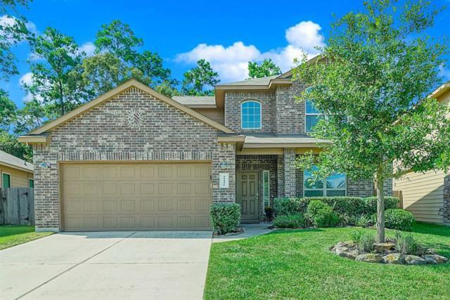 11446 W Woodmark, Conroe, TX 77304 (MLS #31561665) :: The SOLD by George Team
