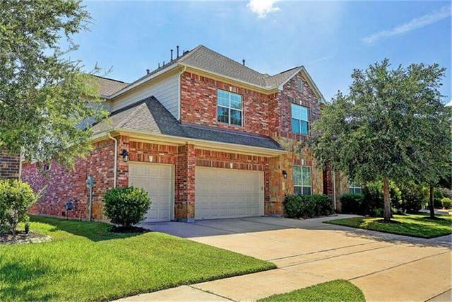 24919 Florina Ranch Drive, Katy, TX 77494 (MLS #31562139) :: The SOLD by George Team