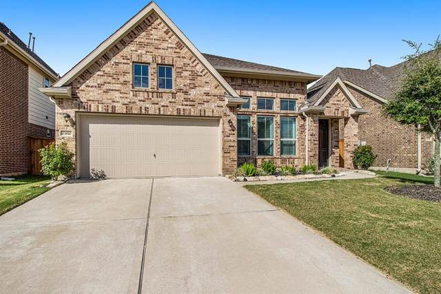 23810 Via Viale Drive, Richmond, TX 77406 (MLS #31562683) :: The Home Branch