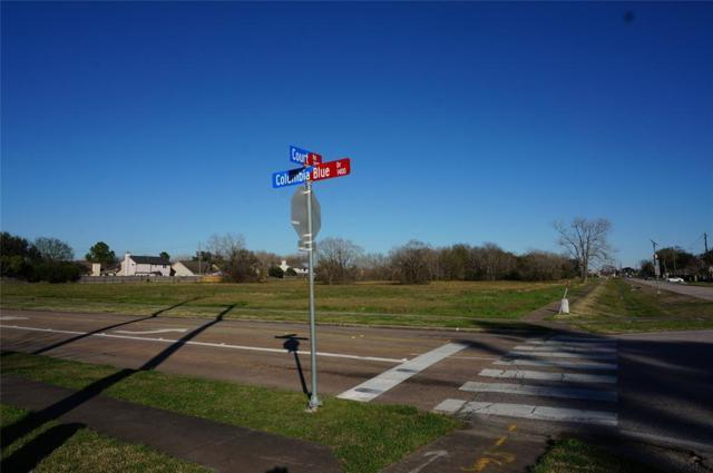 0 Court Road, Missouri City, TX 77489 (MLS #3156601) :: Texas Home Shop Realty