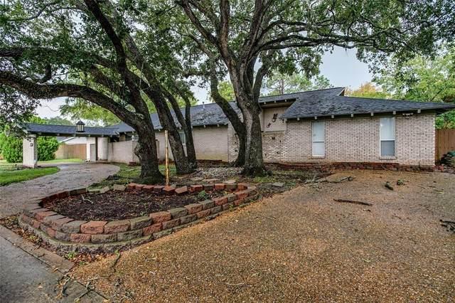 600 6TH, Bay City, TX 77414 (MLS #31569178) :: The Home Branch