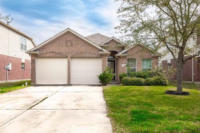 2234 Forest Ranch Drive, Houston, TX 77049 (MLS #31570526) :: The Queen Team